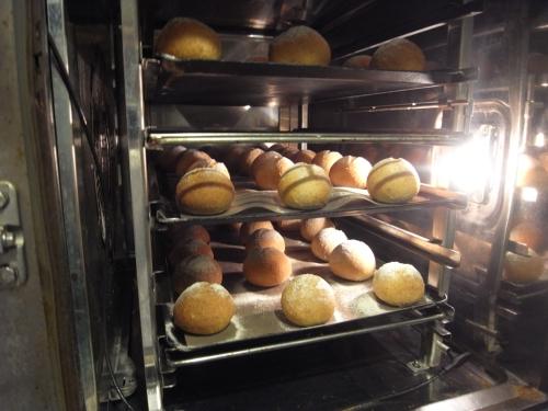 カストールのパンの作り方 最終章
