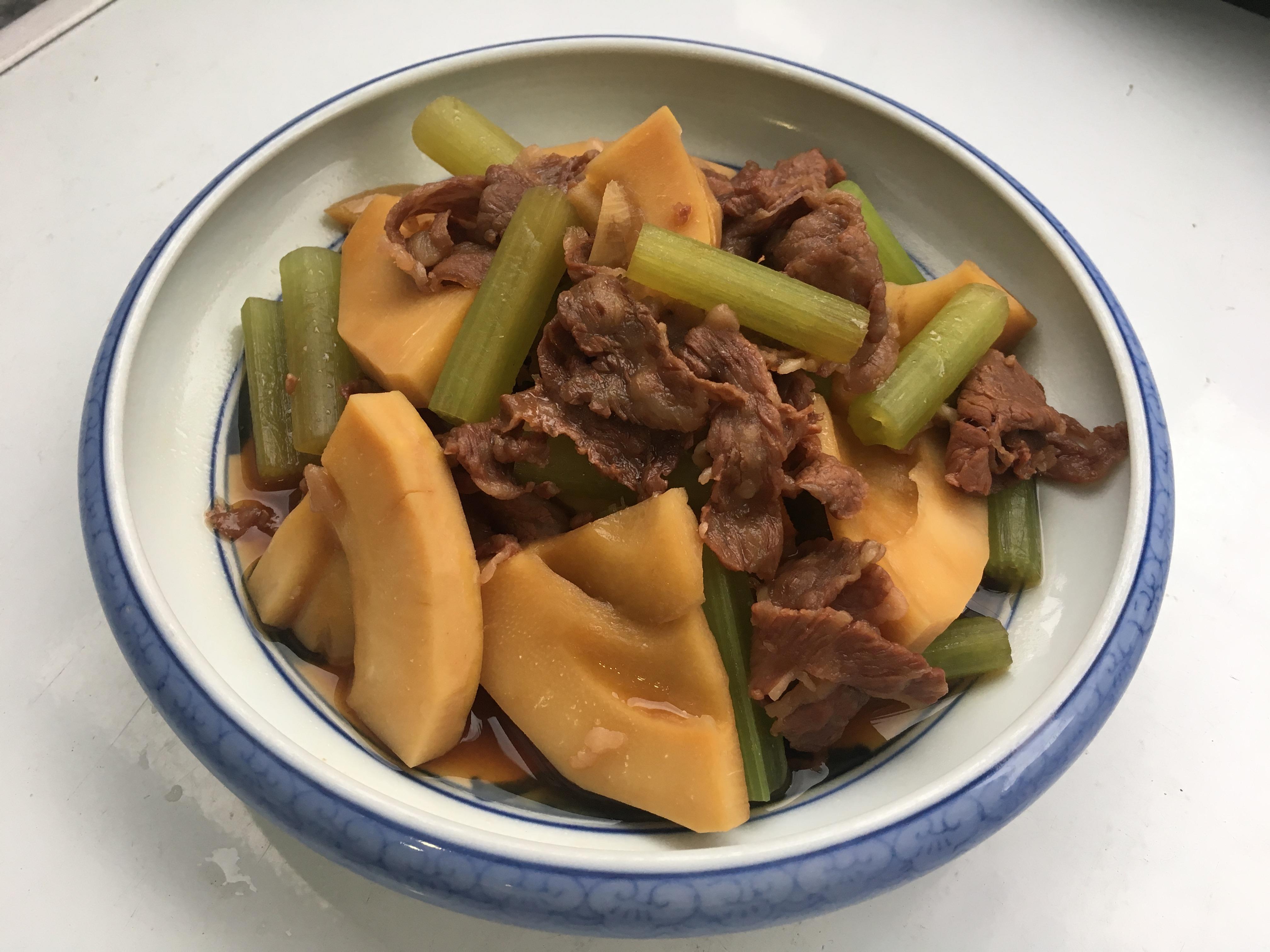 今月の和食の会  名残の春ご飯