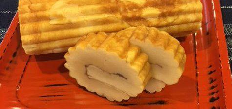 お正月料理:カストールの伊達巻の受注販売